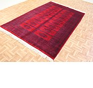 Link to 5' 2 x 8' 1 Bokhara Oriental Rug