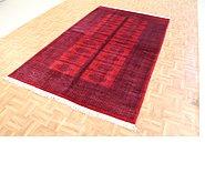 Link to 157cm x 257cm Bokhara Oriental Rug