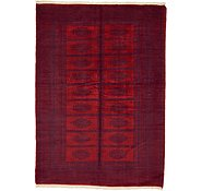 Link to 5' 2 x 7' 2 Bokhara Oriental Rug
