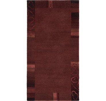 71x142 Nepal Rug