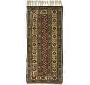 Link to 3' 5 x 7' 5 Kazak Oriental Rug