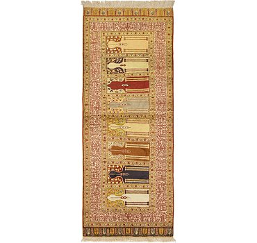 84x221 Lahour Rug