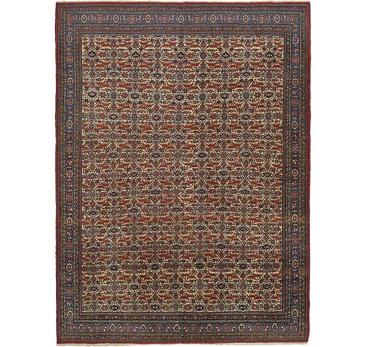 10' 2 x 13' 7 Bidjar Persian Rug