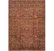 Link to 267cm x 365cm Sarough Persian Rug