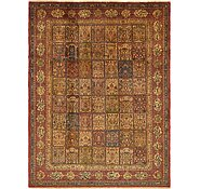 Link to 10' x 13' Bakhtiar Persian Rug