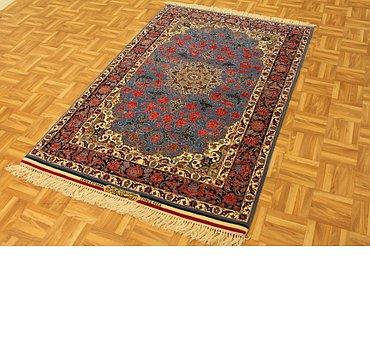 114x175 Isfahan Rug