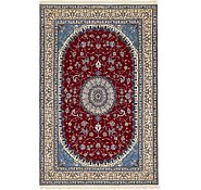 Link to 6' 8 x 10' Nain Persian Rug