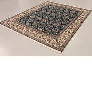 Link to 198cm x 235cm Nain Persian Rug