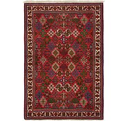 Link to 3' 5 x 5' Maymeh Persian Rug