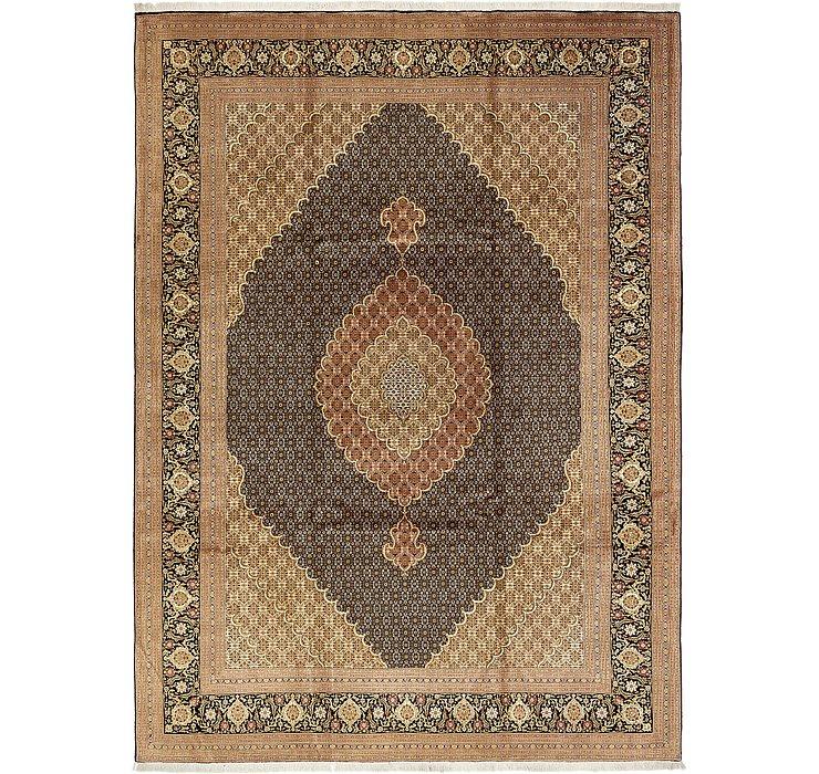 HandKnotted 8' 3 x 11' 5 Tabriz Persian Rug