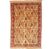 Link to 6' 7 x 9' 6 Kashkuli Gabbeh Persian Rug