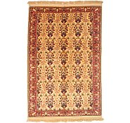 Link to 6' 5 x 9' 7 Kashkuli Gabbeh Persian Rug