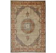 Link to 13' x 19' 3 Mood Persian Rug