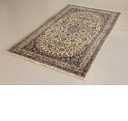 Link to 3' 10 x 6' 8 Nain Persian Rug