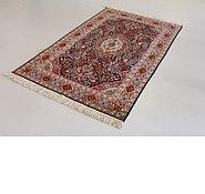 Link to 3' 11 x 5' 11 Kashmir Oriental Rug