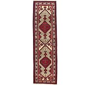 Link to 3' 2 x 10' 10 Hamedan Persian Runner Rug