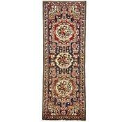 Link to 115cm x 315cm Bakhtiar Persian Runner Rug