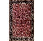 Link to 16' 7 x 26' 7 Sarough Persian Rug