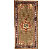 Link to 5' 3 x 10' 8 Hamedan Persian Runner Rug