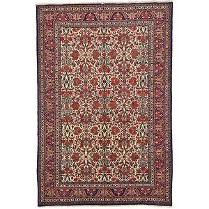 6' 9 x 9' 11 Bidjar Persian Rug