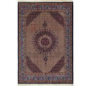 Link to 7' x 10' 4 Mood Persian Rug