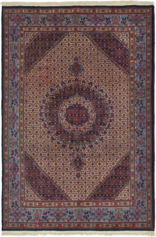 Ivory 7 X 10 4 Mood Persian Rug Esalerugs