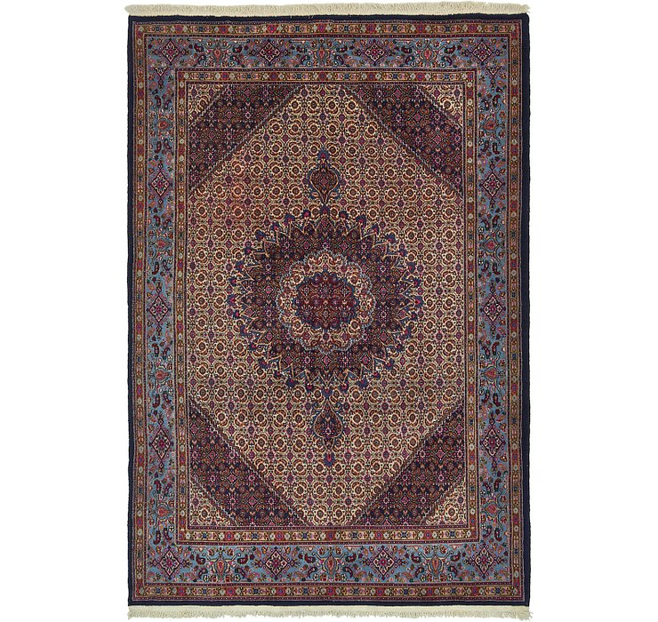 213cm x 315cm Mood Persian Rug