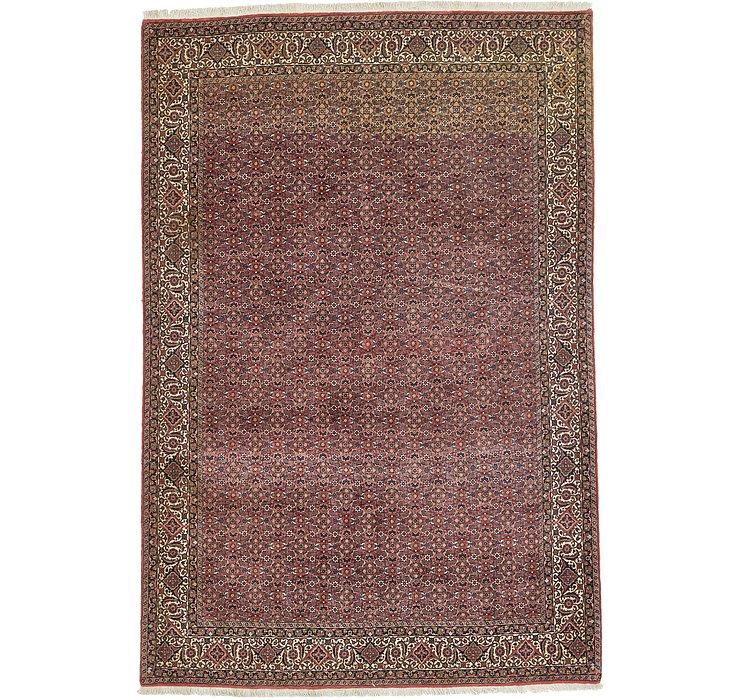 6' 7 x 9' 10 Bidjar Persian Rug
