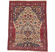 Link to 7' 1 x 9' Ghashghaei Persian Rug