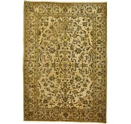 Link to 4' 8 x 6' 7 Kashan Persian Rug