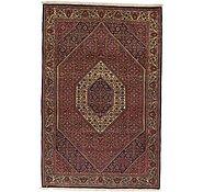 Link to 3' 9 x 5' 9 Bidjar Persian Rug