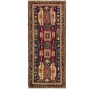 Link to 4' x 9' 5 Hamedan Persian Runner Rug