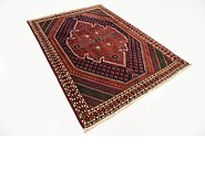 Link to 4' 4 x 6' 2 Shahrbaft Persian Rug