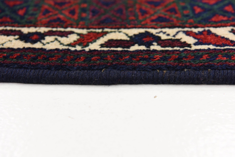 Navy Blue 4 6 X 6 3 Kelardasht Persian Rug Persian Rugs Unique