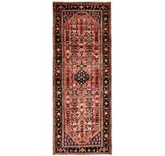 Link to 4' 1 x 10' 5 Hamedan Persian Runner Rug