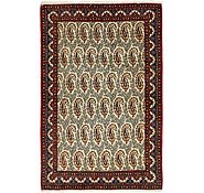Link to 3' 8 x 5' 7 Mood Persian Rug