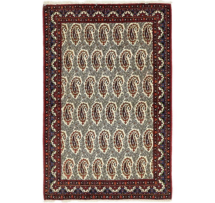 3' 8 x 5' 7 Mood Persian Rug