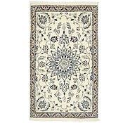 Link to 2' 11 x 4' 10 Nain Persian Rug
