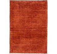 Link to 2' 10 x 4' Kashkuli Gabbeh Persian Rug