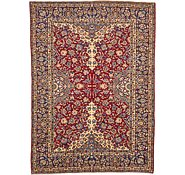 Link to 9' 10 x 13' 6 Isfahan Persian Rug