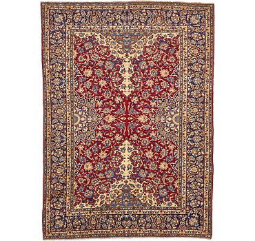 300x411 Isfahan Rug