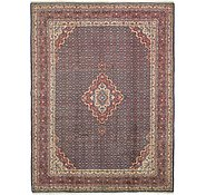 Link to 8' 11 x 11' 6 Bidjar Persian Rug