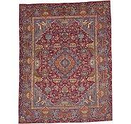 Link to 10' x 12' 10 Kashmar Persian Rug