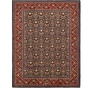 Link to 10' 5 x 13' 5 Kashmar Persian Rug
