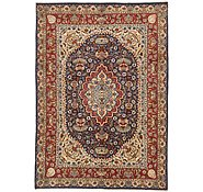 Link to 8' 2 x 11' 4 Kashmar Persian Rug