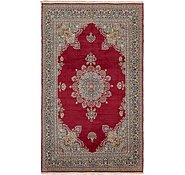 Link to 12' 11 x 21' 4 Kerman Persian Rug