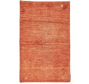 Link to 3' 8 x 6' 1 Shiraz-Gabbeh Persian Rug