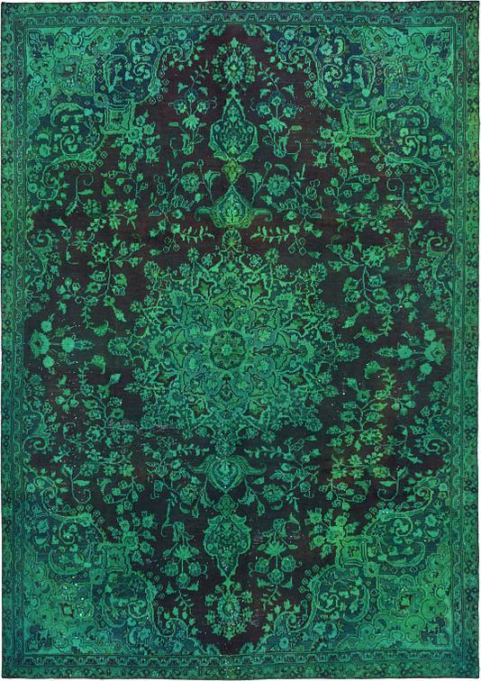 Green Persian Rugs Rugs Ideas