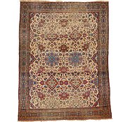 Link to 10' 4 x 13' 8 Sarough Persian Rug