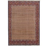 Link to 8' 3 x 10' 10 Mood Persian Rug